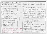 松山市にお住いのYK様直筆メッセージ